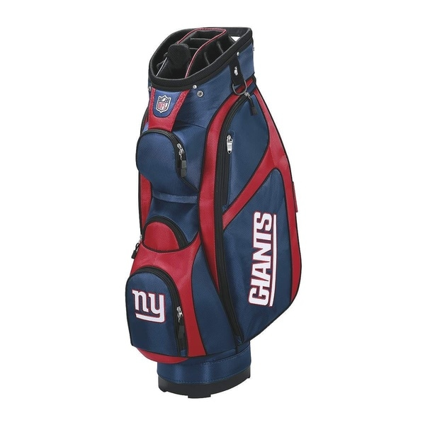 NFL Cart Bag NY Giants