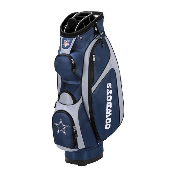 NFL Cart Bag Dallas Cowboys