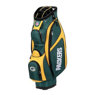 NFL Cart Bag Green Bay Packers