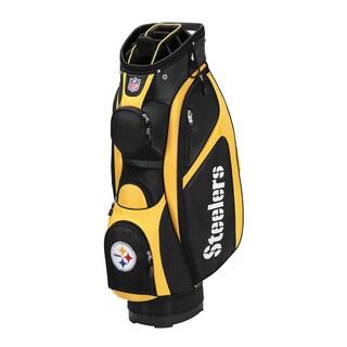 NFL Cart Bag Pittsburg Steeler