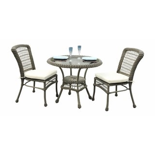 Panama Jack Carolina Beach 3-piece Bistro Set
