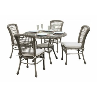 Panama Jack Carolina Beach 5-piece Dining Set