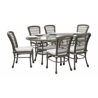 Panama Jack Carolina Beach 7-piece Dining Set