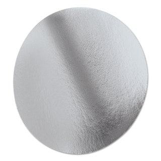 Handi-Foil of America Silver Foil Laminated Board Lids (Pack of 500)