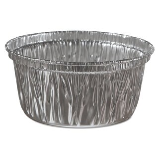 Handi-Foil of America Aluminum Baking Cups (Pack of 1000)