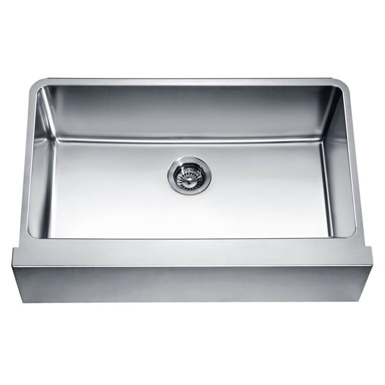 Undermount kitchen sink for 33 inch cabinet | Plumbing Fixtures ...