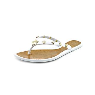 Marc Fisher Women's 'Omaja' Synthetic Sandals