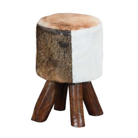 Ilford Small Square Stool