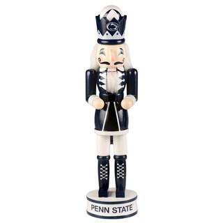 Forever Collectibles Penn State Nittany Lions 14-inch Collectible Nutcracker