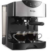 Mr. Coffee ECMP50 Pump Espresso Maker