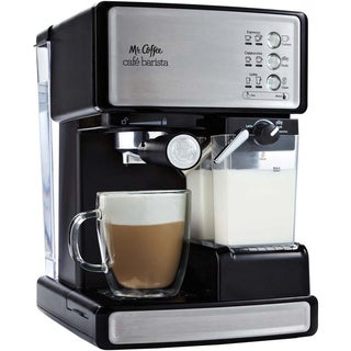 Link to Mr. Coffee Cafe Barista Premium Espresso Machine Similar Items in Kitchen Appliances