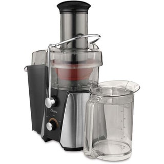 Oster JusSimple 900-watt Easy Juice Extractor