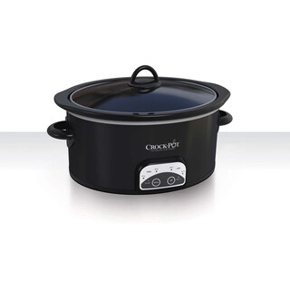 Crock-Pot 4-quart Smart-Pot Slow Cooker