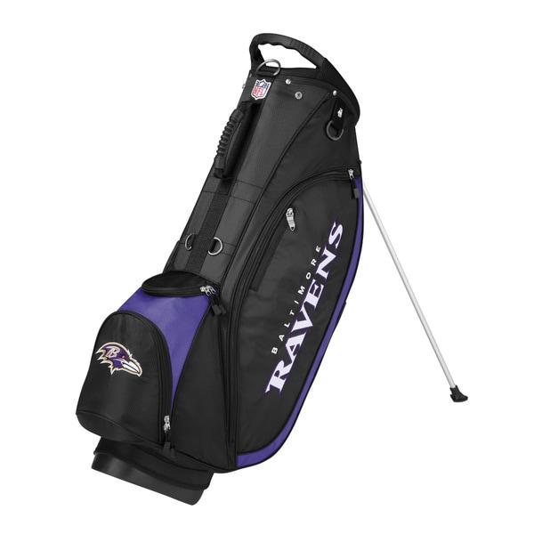 NFL Carry Bag Baltimore Ravens