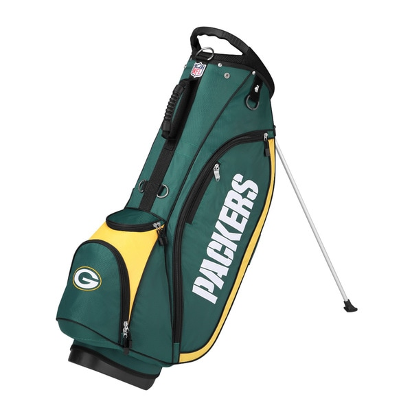NFL Carry Bag Green Bay Packers