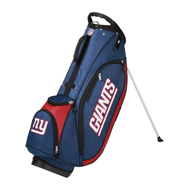 NFL Carry Bag New York Giants