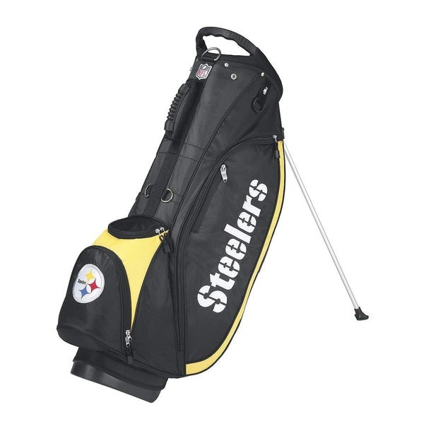NFL Carry Bag Pittsburg Steelers