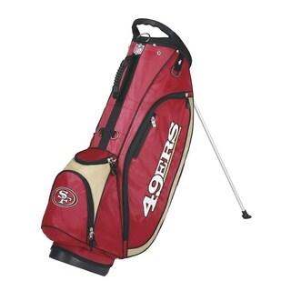 NFL Carry Bag San Francisco 49 ers