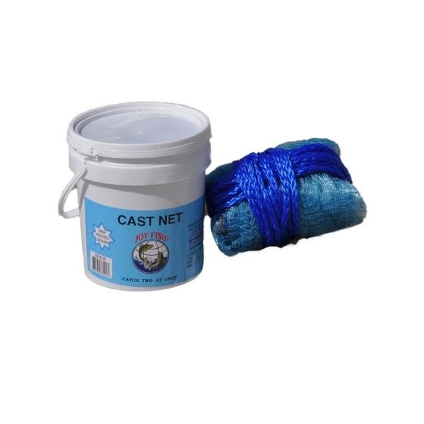 Joy Fish Cast Net Mullet