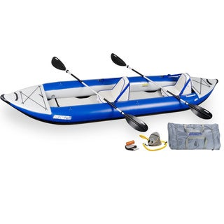 Sea Eagle Explorer Inflatable Kayak 420XK