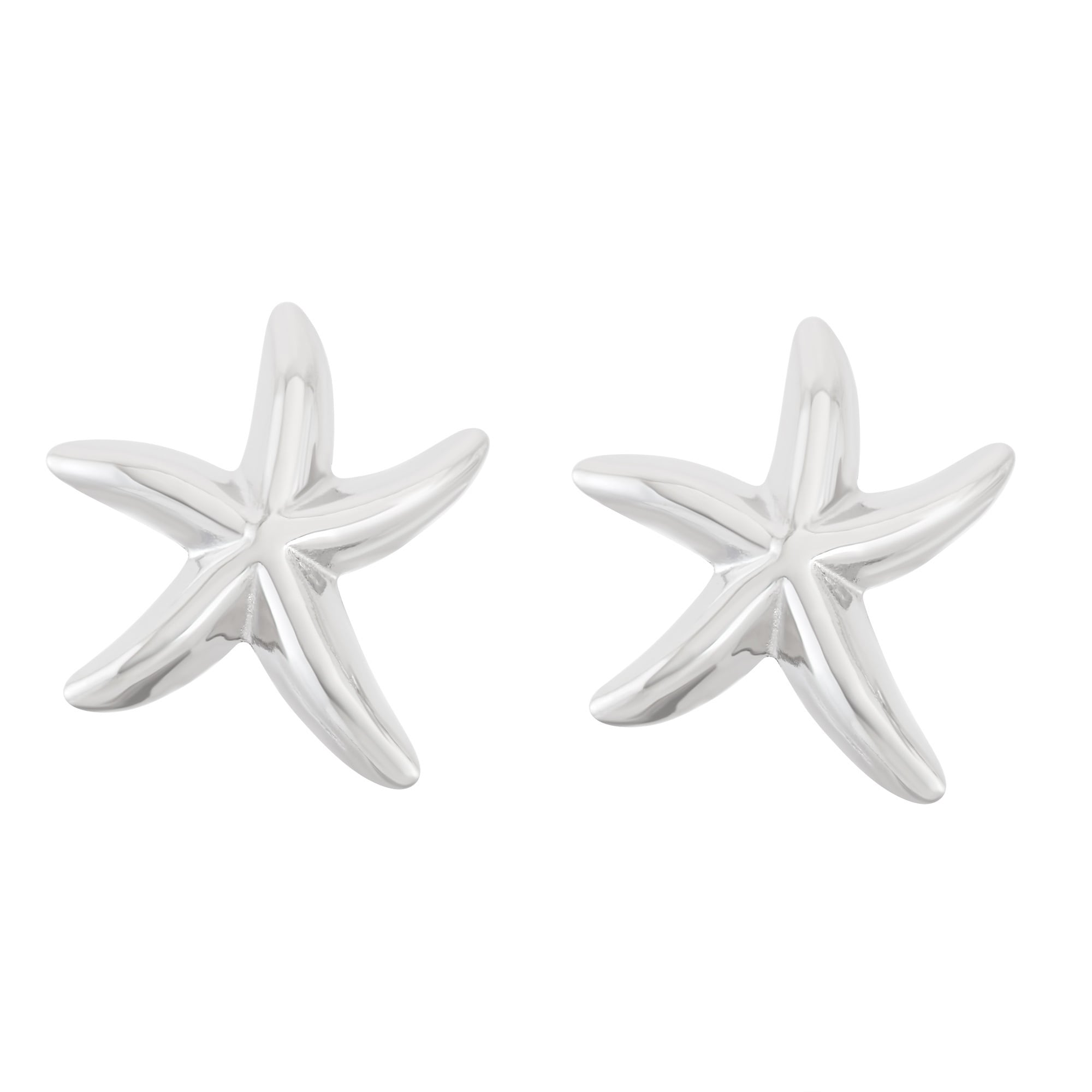 annoushka stud diamond gold starfish us earring love diamonds single