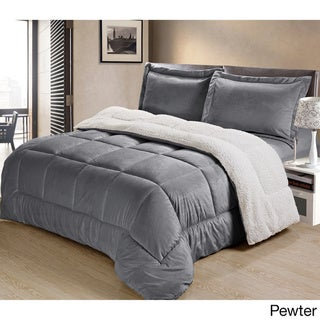 Top Rated Grey Comforter Sets Find Great Fashion Bedding Deals