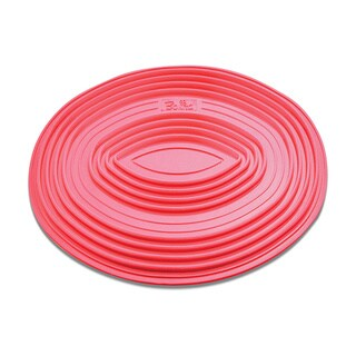 Silicosafe Silicone Pad (Option: Pink)