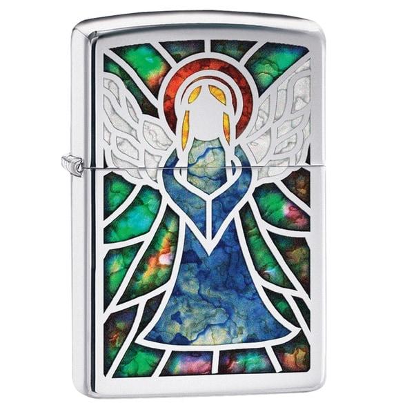 Zippo Classic Angel Fusion Lighter