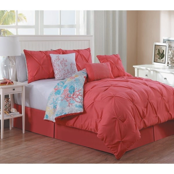 Avondale Manor Malibu 7-piece Comforter Set