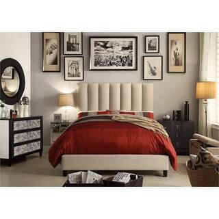 Moser Bay Furniture Isabel Queen Upholstered Bed