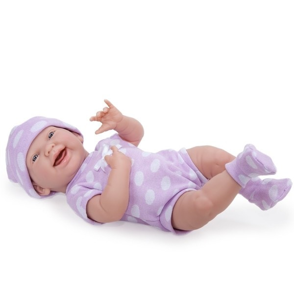 My Very Own Baby Doll Purple