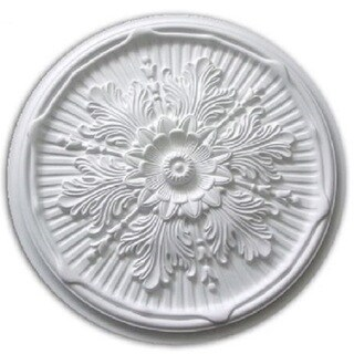 21-inch Decorative Ceiling Medallion