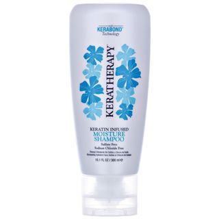 Keratherapy Moisture 10.1-ounce Shampoo