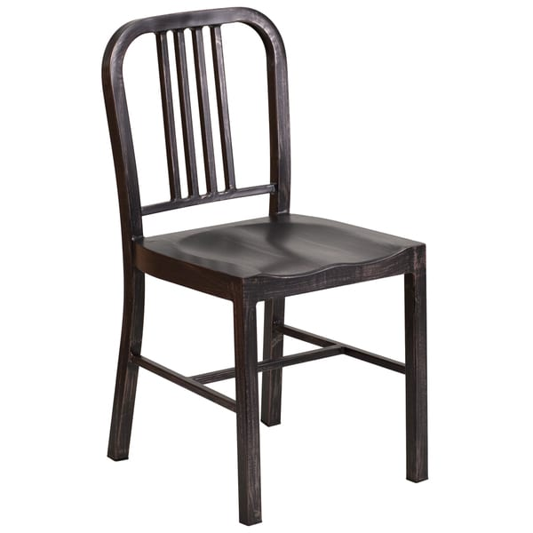 antique metal chair free shipping today