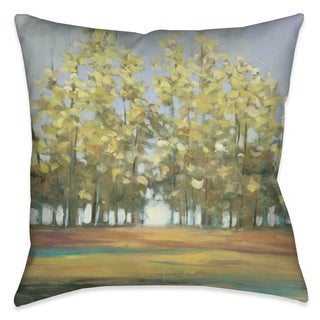 Laural Home The Grove Decorative 18-inch Throw Pillow