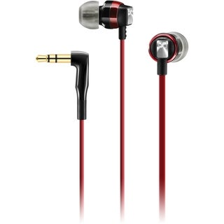 Sennheiser In Ear Headphones CX 3.00 Red