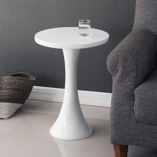 Dove Accent Table