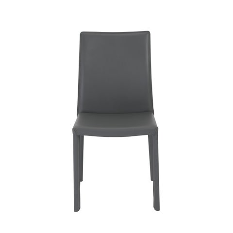 Hasina Grey Dining Chairs (Set of 2)