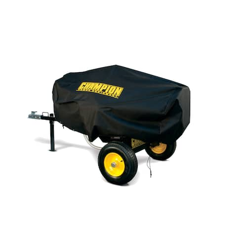 Champion Weather-Resistant Storage Cover for 15-27-Ton Log Splitters
