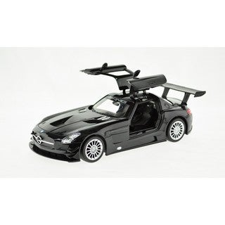 Cis-1037 1:16 Rc Mercedes Benz Sls Amg
