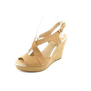 Alfani Women's 'Pinae' Regular Suede Sandals