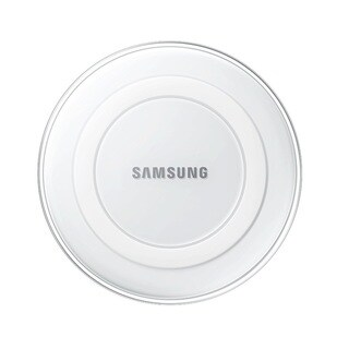 Samsung Wireless Charging Pad with 2A Wall Charger