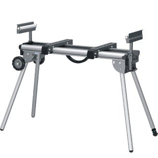 Heavy Duty Aluminum Miter Saw Stand