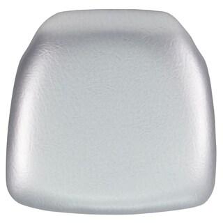 Hard White Chiavari Cushion