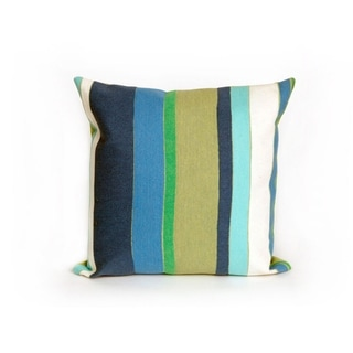 Liora Manne Vertical Stripe 20-inch Throw Pillow