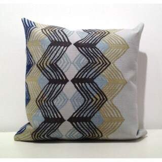 Peaks 20-inch Throw Pillow