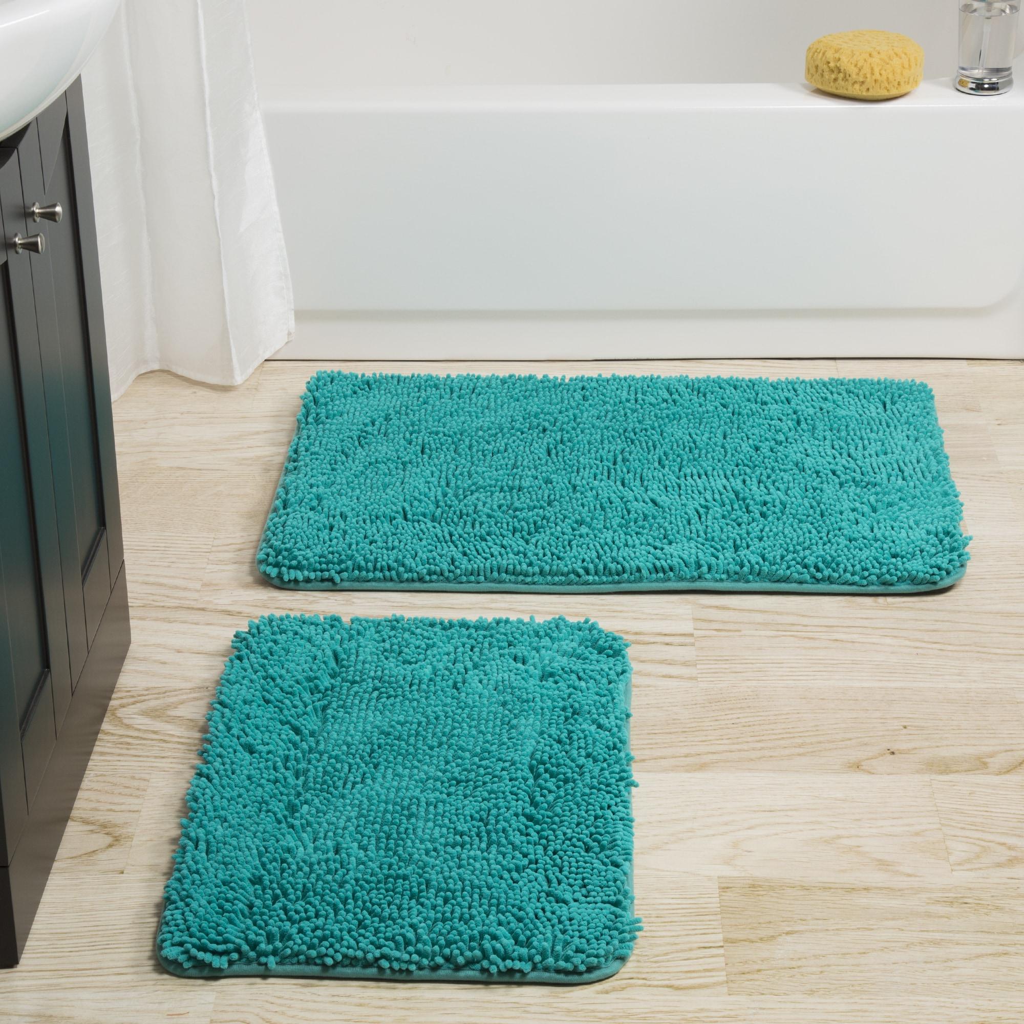 Memory Foam Bath Rugs Bath Mats For Less Overstockcom