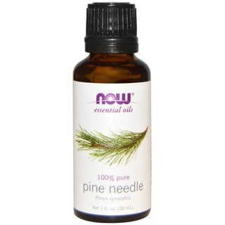 Now Foods Pine Oil 1-ounce Essential Oil