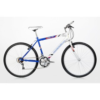 Micargi Blue/ White 18-speed Male 26-inch Moutain Bike