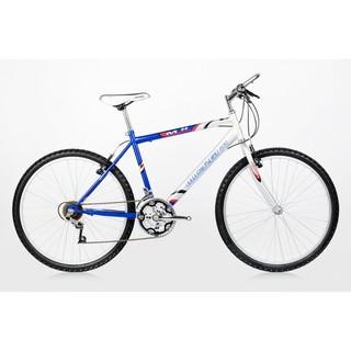 Micargi Blue/ White 18-speed Male 26-inch Moutain Bike